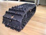 Mittlerer Typ Gummispur-Gleiskette von Leve mit ISO9001