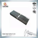 Kundenspezifischer Licht-Form-Wannen-Aluminium-Form-Kühlkörper des Aluminium-ADC12 LED