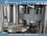 缶の飲料の詰物およびシーリング2in1一体鋳造機械