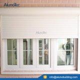Алюминиевое окно штарки завальцовки Sunshading