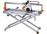 Kynko Portable Stone and Tile Cutter for Marble, Granite, Wood (KDZ-800)