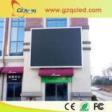 El panel de visualización al aire libre a todo color de la tarjeta de la muestra de P20 LED