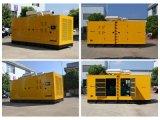 Prezzo diesel del generatore del motore 250kVA della Germania Deutz