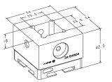 Система 3r совместимое латунное Uniblank 3A-540100
