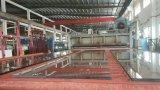 Машина Toughening высоко эффективного малого размера поставщика Китая стеклянная