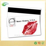 Karten-Drucken für VIP-Karte, Visitenkarte (CKT-PC- 1120)
