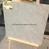 Bodenbelag-Jingang glasig-glänzende Marmorporzellan-Fliesen