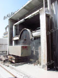 Cortador del bloque del pórtico del granito (DL3000)