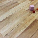 parquet de 8.3mm 12.3mm HDF parquetant le plancher en stratifié en bois