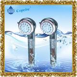 Filtres professionnels de tête de douche