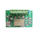 12V 24V 20Aシステムのための自動PWMの太陽料金のコントローラ