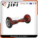 """""""trotinette"""" elétrico esperto de equilíbrio dos veículos com rodas do veículo 2 do auto"""