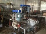 Máquina de reciclaje plástica Yb-C120