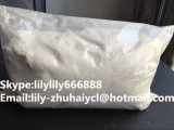 Solfato del Albuterol/supplementi Bodybuilding di Ventolin/CAS 51022-70-9 per asma bronchiale