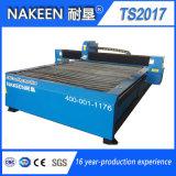 Tisch CNC-Plasma-Scherblock von Nakeen Company