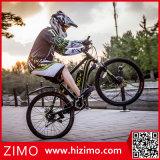 Bici 2017 de montaña eléctrica de la suspensión completa del modelo nuevo