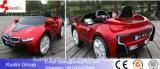 Vehículo eléctrico del juguete de Drivable de los niños