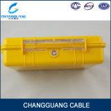 100m 200m 500m Sc-Str. des einzelner Modus-multi Modus-Om4 FC LC - PC/APC OTDR Produkteinführungs-Kabel-Kasten