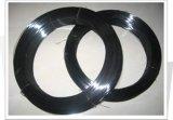 A venda direta da fábrica galvanizou o fio do ferro/fio de aço galvanizado/fio galvanizado mergulhado quente