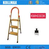De goedkope Ladder van de Stap van het Aluminium Rechte