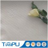 Venta al por mayor orgánica hecha punto aduana de la tela de algodón del telar jacquar del surtidor de China