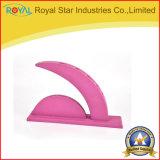 Новый нож кухни PCS конструкции 5 установил с розовым держателем
