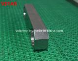 Commande numérique par ordinateur de haute précision usinant la pièce d'acier inoxydable dans la haute précision