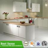 Bespoke мебель кухни комнаты кухни роскошная