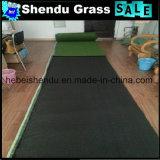 中国の工場からの安い人工的な草のカーペット25mm