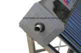 非ステンレス鋼圧力ガラス管のソーラーコレクタ