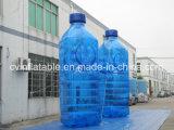Aufblasbare Wasser-Flasche
