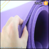 Trade Assurance popular NBR Yoga Mat, Fitness Mat larva in China