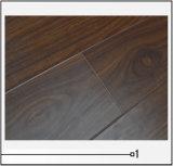 AC3 Waterproof o revestimento laminado HDF com superfície do espelho