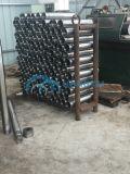 Pipe en acier laminée à froid de précision sans joint pour le cylindre de pétrole