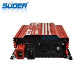 Invertitore di energia solare del legame di griglia di Suoer 24V 220V 300W (GTI-H300B)