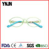 Рамки Eyeglasses OEM конструкции фабрики Китая УПРАВЛЕНИЕ ПО САНИТАРНОМУ НАДЗОРУ ЗА КАЧЕСТВОМ ПИЩЕВЫХ ПРОДУКТОВ И МЕДИКАМЕНТОВ Ce новые (YJ-G81118)