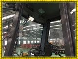 1.0 طن [كس910] [زل910] يمشق [فرم مشنري] عجلة محمّل مع حفارة ودلو يجعل في الصين