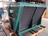 Tipo condensador refrescado aire de la alta calidad V