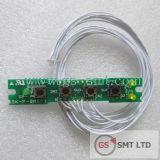 Фидер Cm402/602 12/16 mm разделяет Operating-Sw рукоятки направляющего выступа Kxfa1nbaa00 Kxfa1PT9a01 N210006455AA Kxfa1n4AA00 N210029789AA N610033141AA