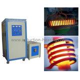 Macchina termica ad alta frequenza di induzione della barra d'acciaio di rendimento elevato