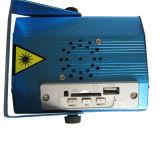 مصنع [وولسل] ديسكو [لسر ليغت] مصغّرة ليزر مرحلة ضوء [توينكلينغ] نجم تأثير مع [مب3 بلر]