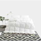 233 Tc 2-4 Cm het Witte Dekbed van de Veer van de Gans voor Huis