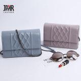 6162. Il modo delle borse del progettista del sacchetto delle signore delle borse del sacchetto di cuoio della mucca dell'annata della borsa del sacchetto di spalla insacca il sacchetto delle donne