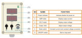 Wasserkühlung 18V 3000A Chrom-Überzug-Entzerrer DER Wechselstrom-Gleichstrom-Schaltungs-IGBT harter