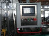 Usine carbonatée de machine de remplissage de boissons non alcoolisées de bouteille d'animal familier