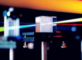Hochleistungs--polarisierenwürfel Beamsplitters für optische Systeme