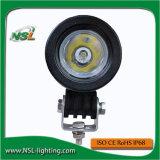 Indicatore luminoso di ricerca dell'indicatore luminoso di inondazione del CREE LED 10W LED di illuminazione del punto dell'indicatore luminoso di inondazione dell'indicatore luminoso LED del lavoro del LED LED LED