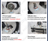 Esterilizador de vapor a presión Autoclave Pantalla digital automática