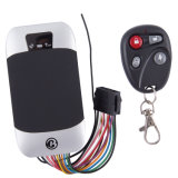 Car GPS Tracker Tk303G Vehicle Anti Theft Alarm Tracking System com microfone