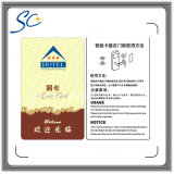 De slimme Prijs van de Kaart van het Toegangsbeheer van de Kaart 125kHz RFID